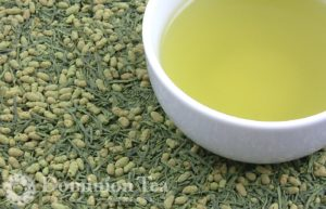 Matcha Infused Genmaicha