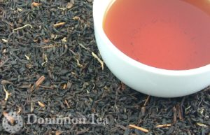 Vanilla Yunnan Organic