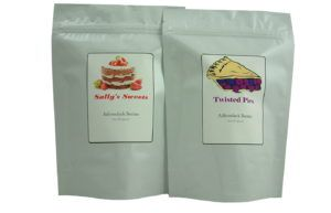 Wholesale bulk teas and blends available in private label packaging.