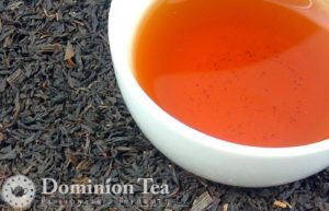 New World Vanilla Black Tea